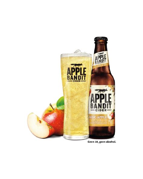 Afbeelding Apple Bandit