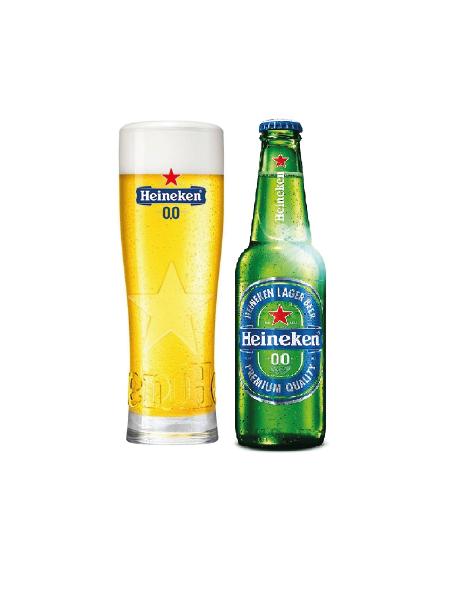 Afbeelding Heineken 0.0