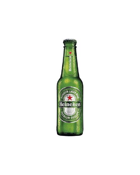 Afbeelding Heineken Fles